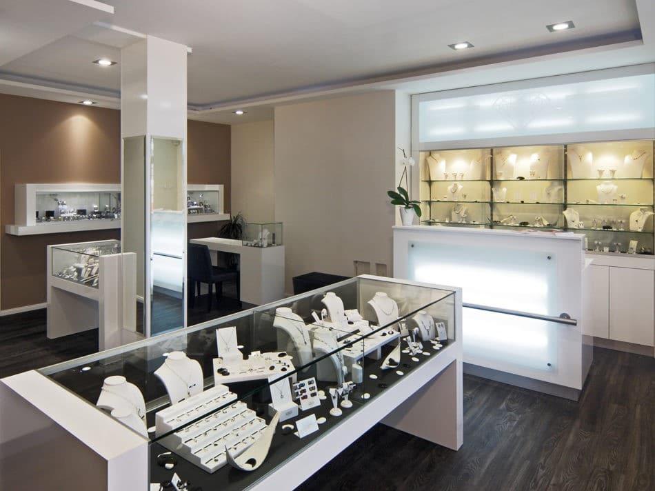 Goldankauf bei Juwelier Rubin in Limburg