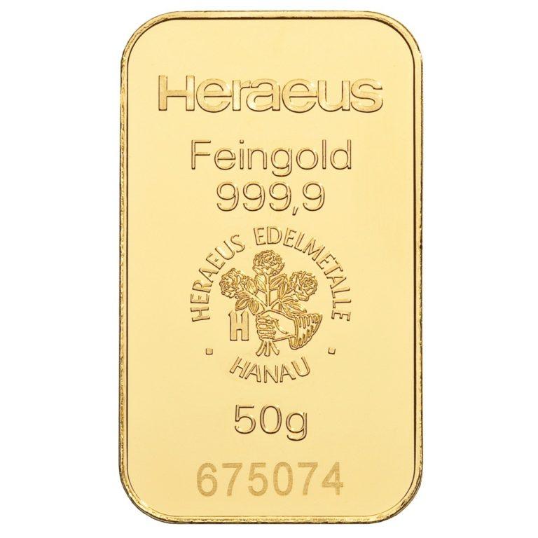 Ankauf Goldbarren Limburg