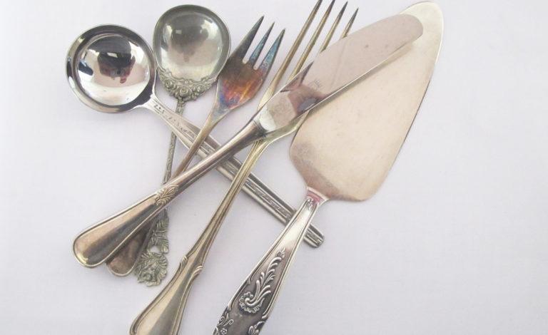 Ankauf Silberbesteck Limburg